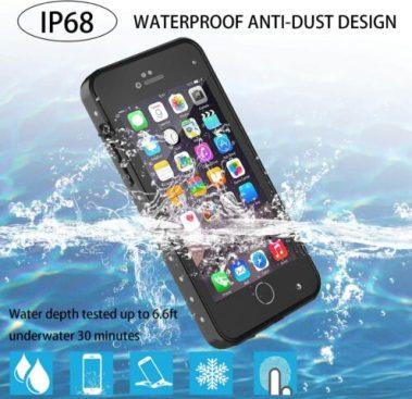 OUNNE waterproof cover
