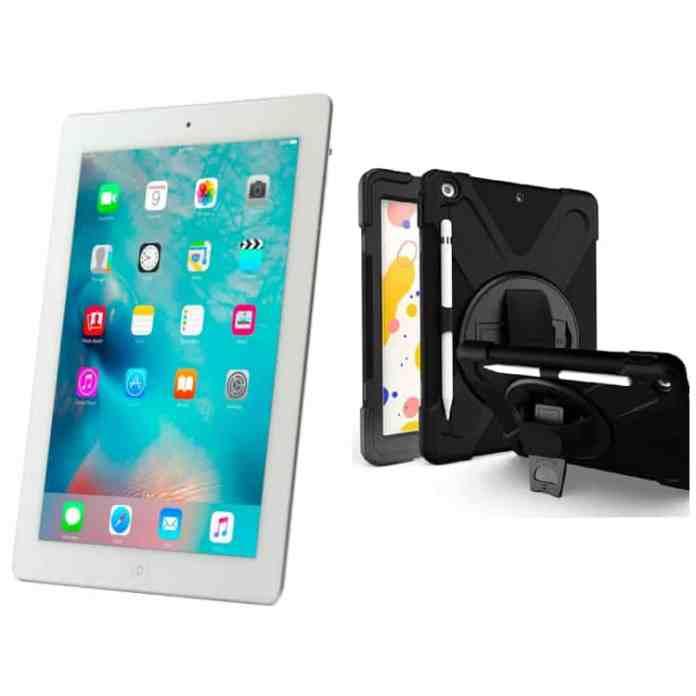 iPad 2 360 Case