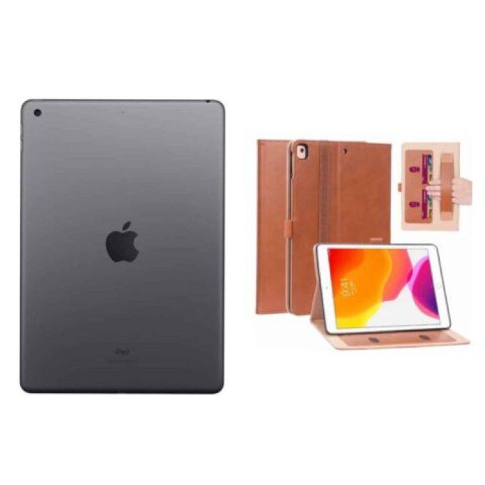 iPad 7th Generation wallet case