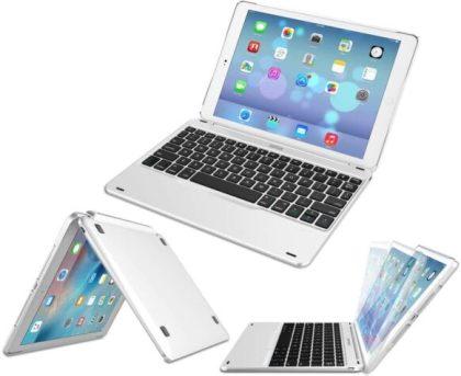 iPad 6 keyboard case/cover