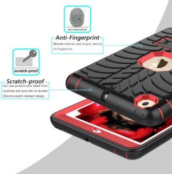 iPad mini defender case/cover