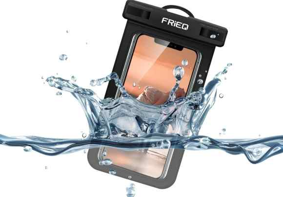 FRiEQ Waterproof Case for iPhone 5s