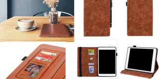 iPad 2 Wallet Cases