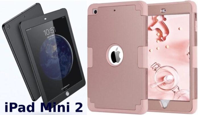 iPad Mini 2 Defender Case