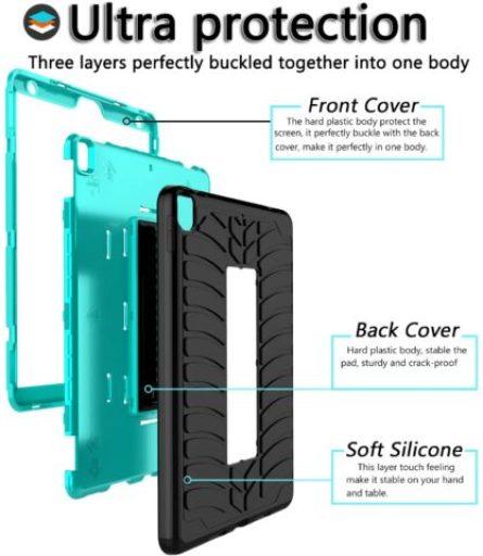 High quality case