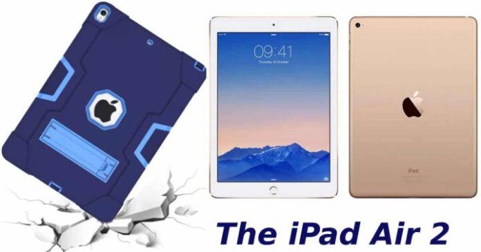 iPad Air 2 Defender Case