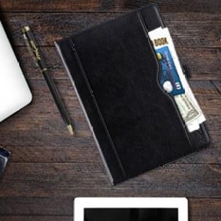 iPad Pro12.9 Wallet Case 2015