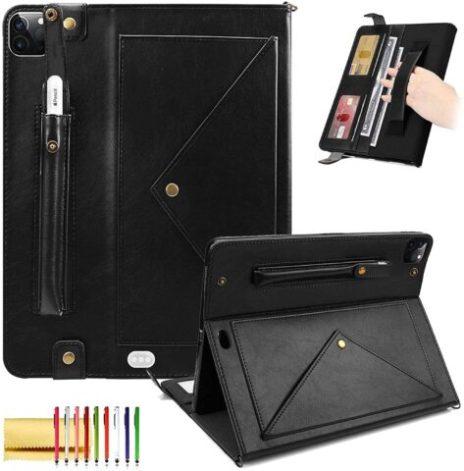 ipad pro 12.9 wallet case