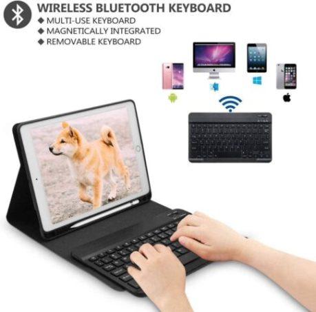 iPad 6 Keyboard case