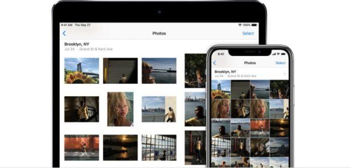 iCloud Photo Library vs My Photo Stream