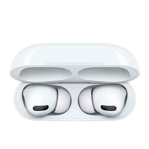 AirPods Pro Top View