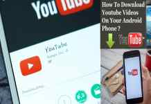 How todownload Youtube videos on Android