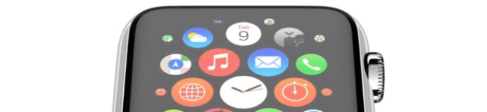 Apple Watch Great Apps