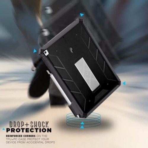 iPad pro defender case/cover