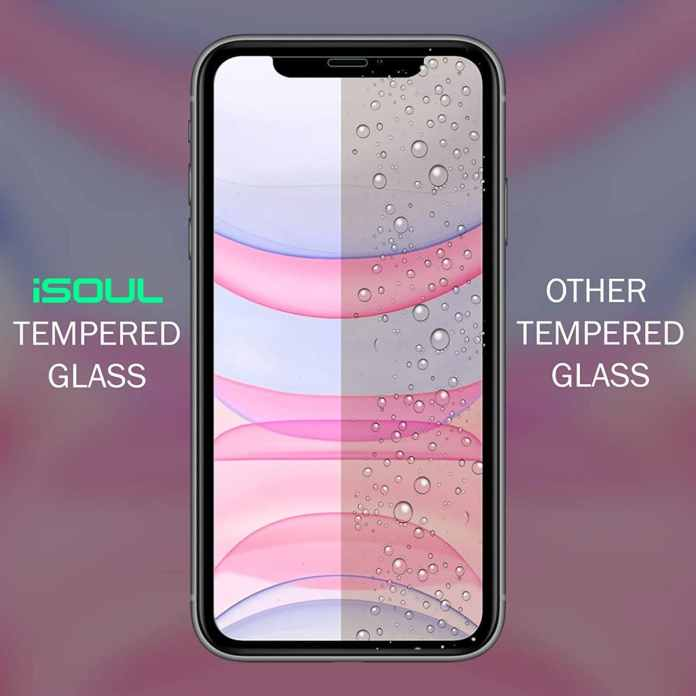 iphone 11 screen protector glass