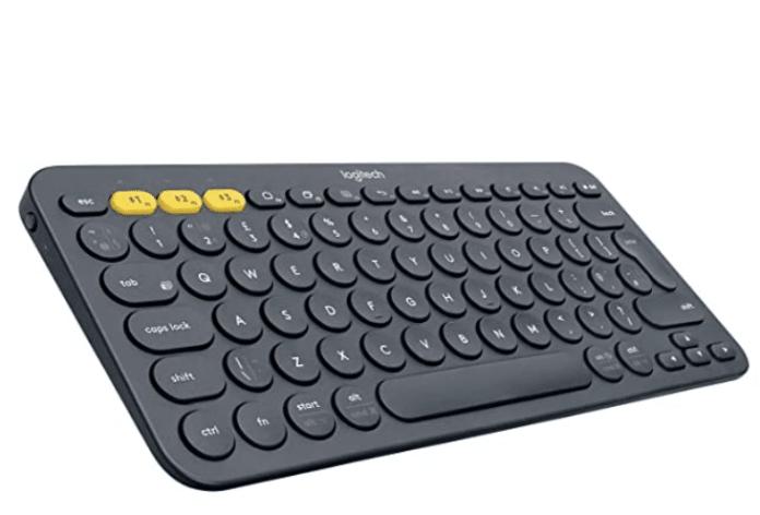 Logitech K380 Multi-Device Bluetooth Keyboard :Alternatives for Apple Magic Keyboard