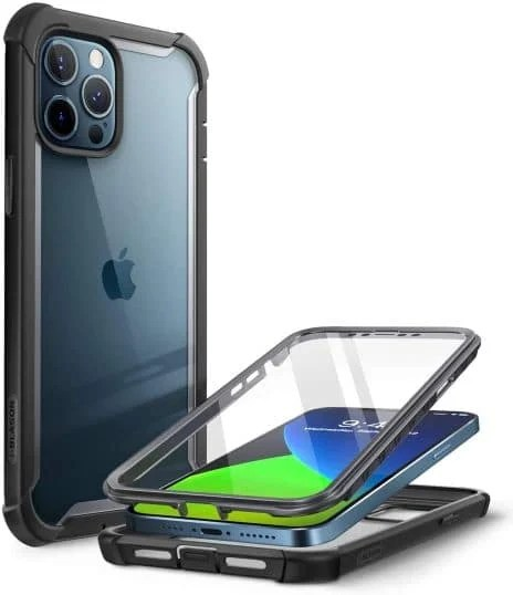 i-Blason Ares Case for iPhone 12 Pro Max