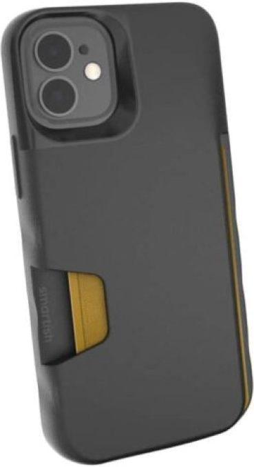 Smartish iPhone 12 Mini Wallet Case - Wallet Slayer Vol. 1