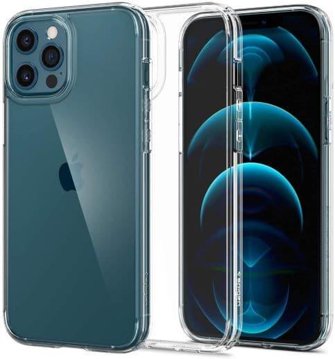 Spigen Ultra Hybrid Designed for Apple iPhone 12 Pro Max Case