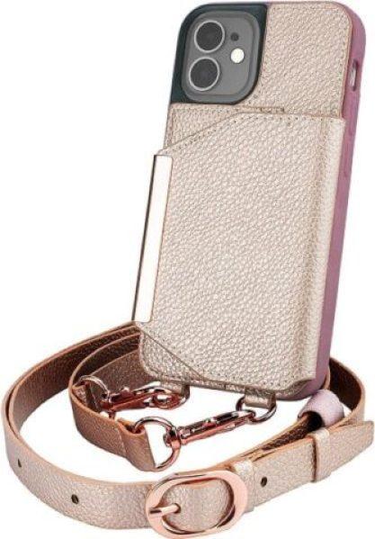 Smartish iPhone 12 Mini Crossbody Case