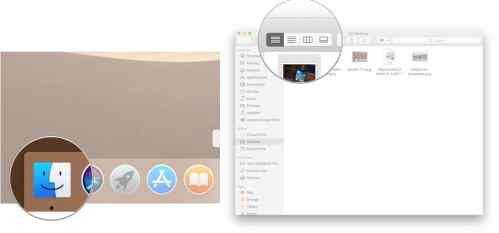 use Quick Actions in Finder