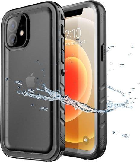 SPORTLINK iPhone 12 waterproof cover
