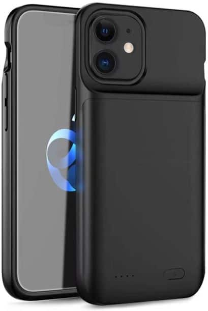 GRKJGytech Battery case