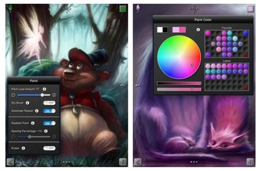 drawing apps for iPad