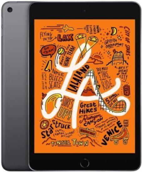 iPad mini 5: The ultralight-  best iPad in 2020