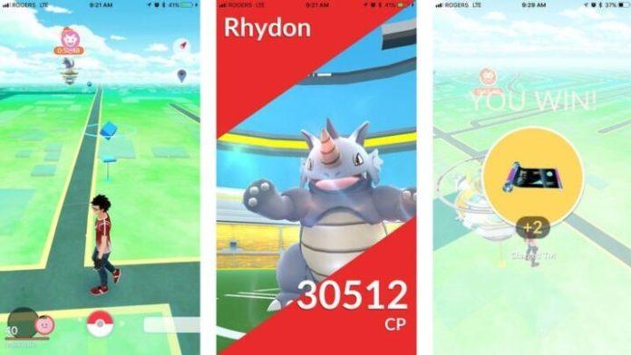 catch a Raid Boss in Pokémon Go