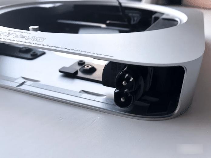 Upgrade the 2012 Mac Mini