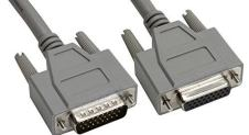 choose ethernet cable-DB Connector
