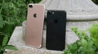 Worth of Used iPhone