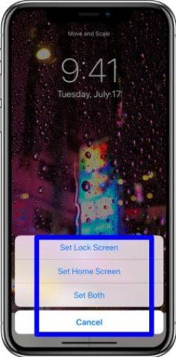 Customize your Lock screen on iPhone and iPad
