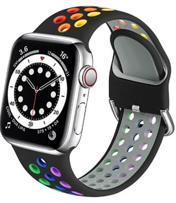 MuranneSporty Apple Watch Band
