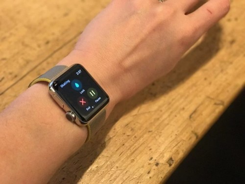 Protect the Apple Watch