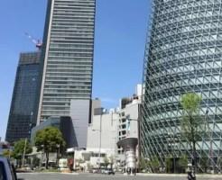 名古屋駅 占い