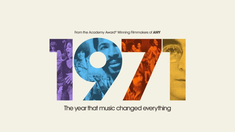 """Apple TV+ Will Premiere """"1971: The Year That Music Changed Everything"""" on May 21"""