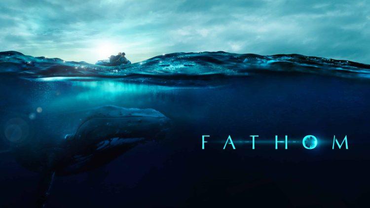 "Apple TV+ Will Premiere Documentary Film ""Fathom"" on June 25"