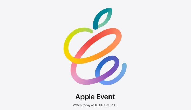 """How to Watch Apple """"Spring Loaded"""" Online Event Today"""