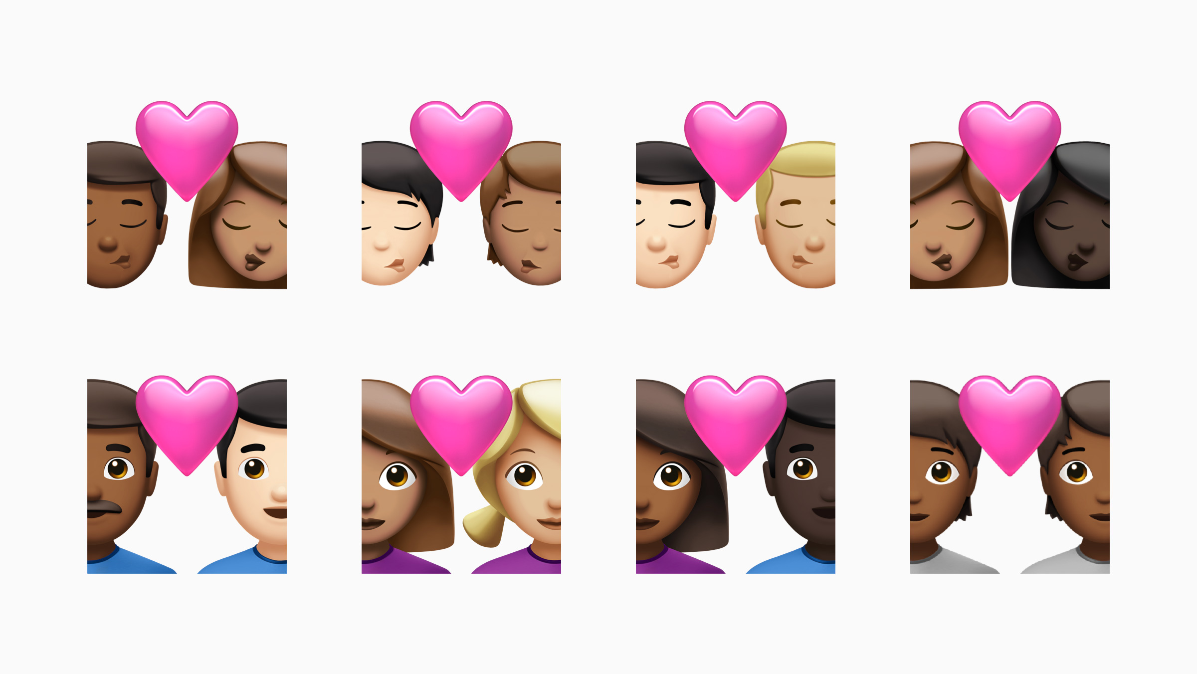 iOS 14.5 Update Brings Unlock iPhone with Apple Watch, AirTag Support, Separate Skin Tone Variations for Emoji with Couples, and More