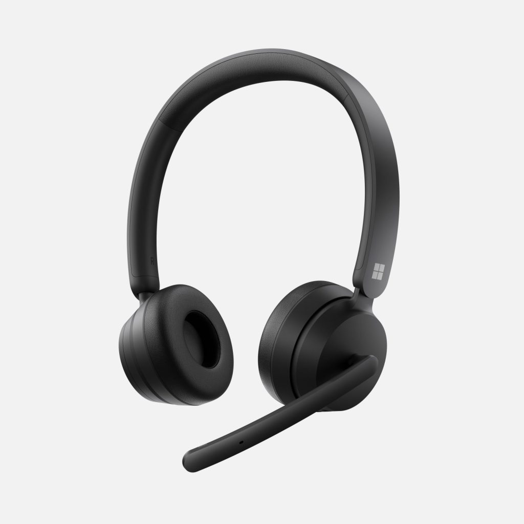 Microsoft Launched New Surface Headphone 2+ for Business