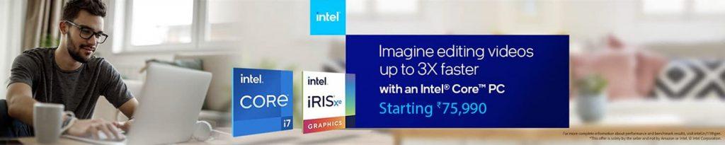 Intel 1500x300