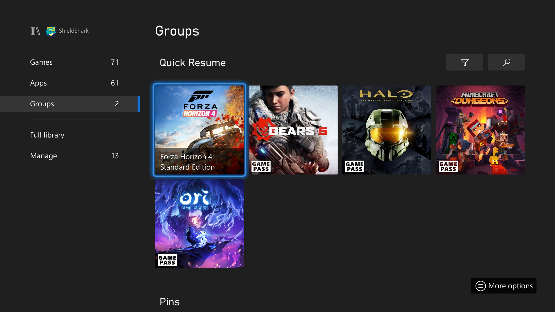 Xbox May Update Brings Quick Resume Improvements, Passthrough Audio, and More