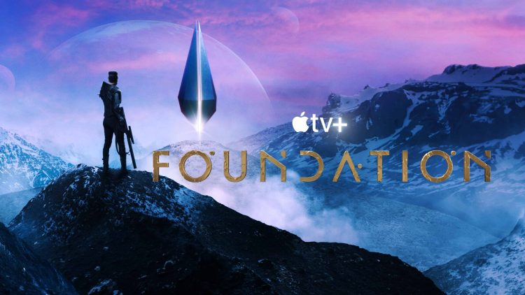 """Apple TV+ Share Trailer and Premiere Date for """"Foundation"""""""