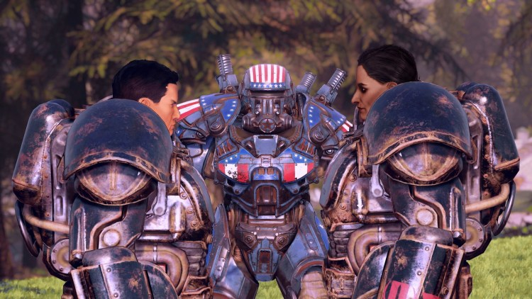 New updates coming to Fallout 76