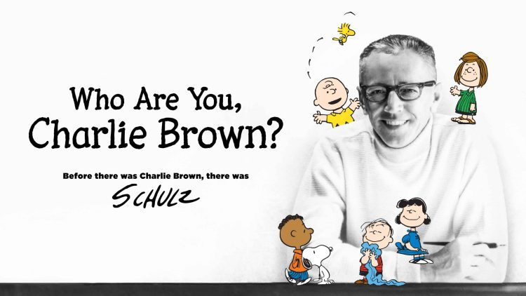"""""""Who Are You, Charlie Brown?"""" Will Make Its Global Debut On Friday, June 25 On Apple TV+"""