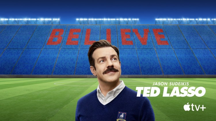"""""""Ted Lasso"""" wins Peabody Award for excellence in storytelling"""