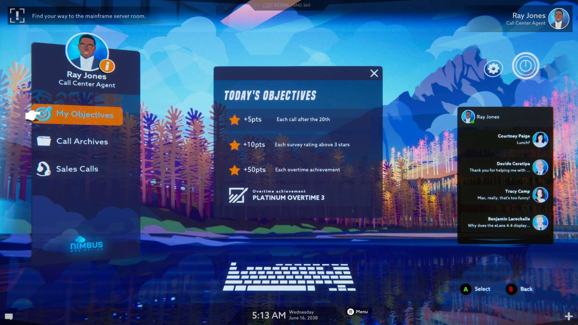 Operation Tango Xbox Screenshot 6