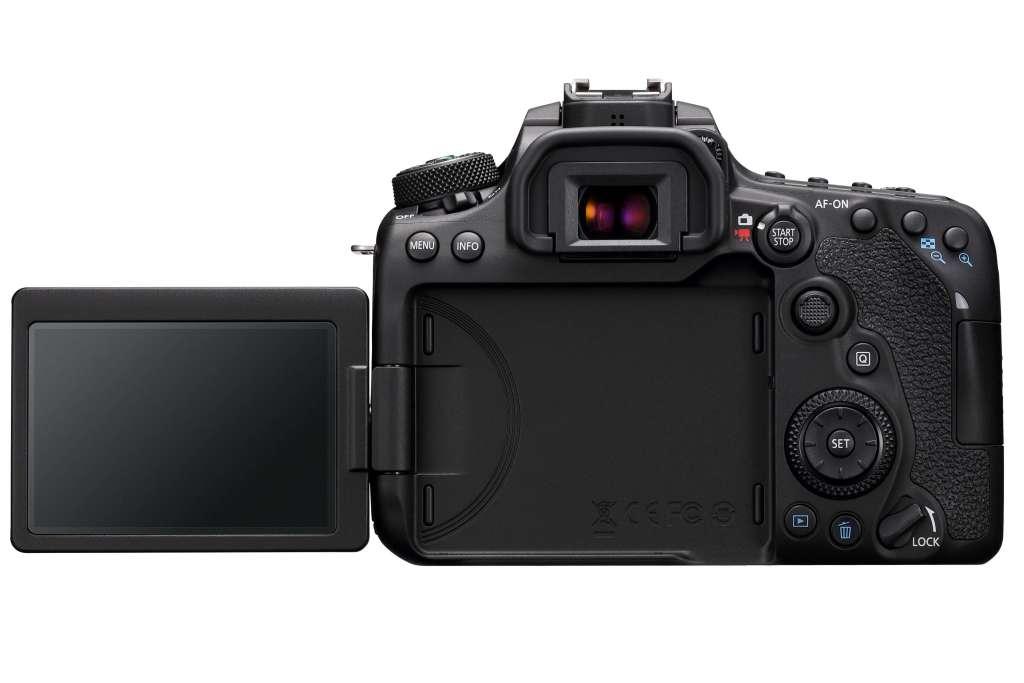 Canon EOS 90 D